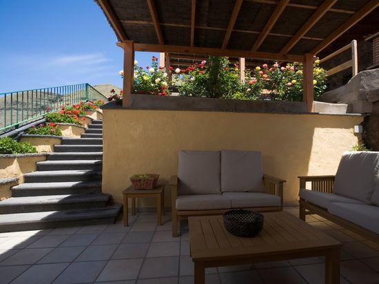 8 personen ferienhaus auf finca mit toller aussicht pool grill wifi